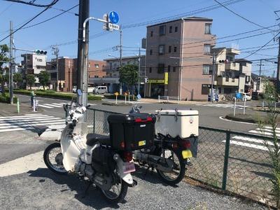 18/07/20ラーメン二郎めじろ台店 03