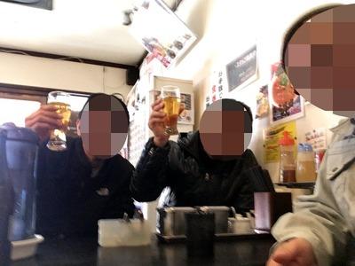 17/12/14博多長浜らーめん六角堂淵野辺本店05