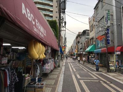 17/09/20ラーメン二郎小岩店 25