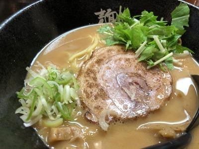 18/09/19麺や ふくわらい 15