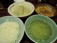 14/10/31東京餃子楼三軒茶屋本店 3