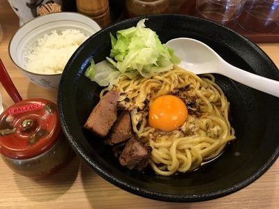 17/08/24辛麺真空 相模大野 06