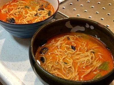 18/09/07日清具多 麻椒担々麺 08