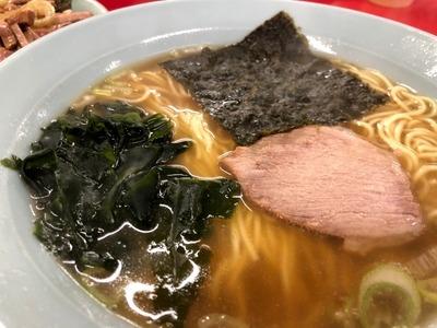 19/11/25ラーメンショップ綾瀬店 12