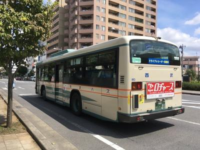 17/09/05ラーメン二郎川越店 20