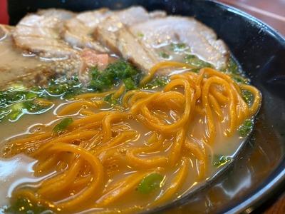 21/02/28長崎らーめん西海製麺所八王子みなみ野店 05