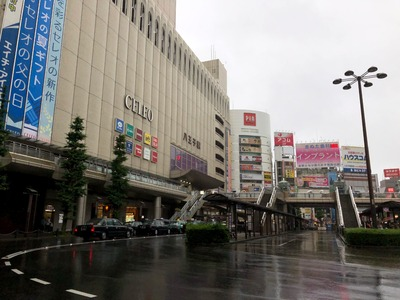 19/06/10スターバックスコーヒ八王子オーパ店 01