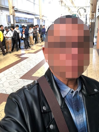 19/11/19ラーメン二郎前橋千代田町店 05