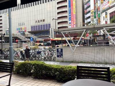 16/11/16スターバックスコーヒー八王子東急スクエア店 04