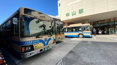 20/10/31ラーメン二郎中山駅前店15