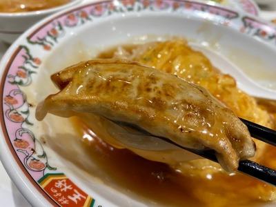 20/02/222餃子の王将フレスポ八王子みなみ野店 09