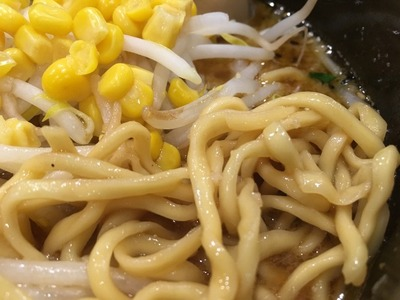 16/10/26ど・みそ町田店 みそつけ麺05