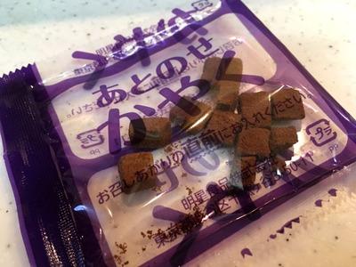 17/01/24明星一平ちゃんチョコソース06