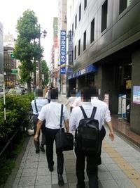 16/06/24 関二郎小ぶた01