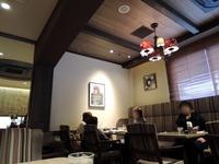 高倉町珈琲八王子店 店内4