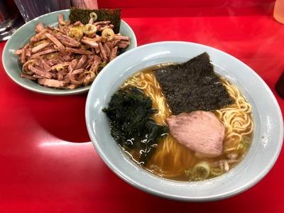 19/11/25ラーメンショップ綾瀬店 09