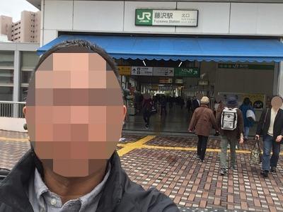 17/10/20ラーメン二郎湘南藤沢店01
