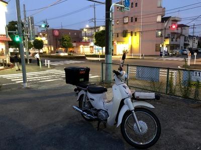 19/06/25ラーメン二郎めじろ台店 01
