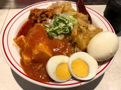 18/03/25蒙古タンメン新宿店 02