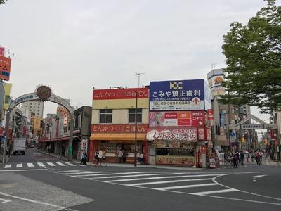 17/09/20ラーメン二郎小岩店 23