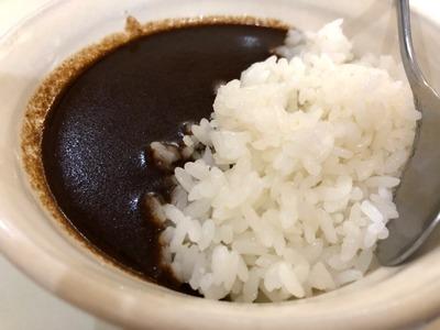 19/02/25らーめんれんげ 鶏白湯らーめん+ミニカレー丼10