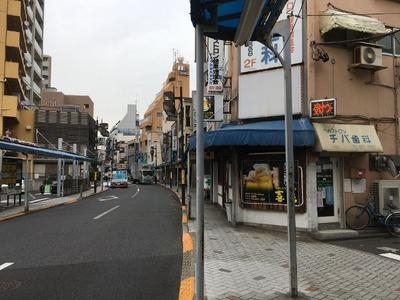 17/09/20ラーメン二郎小岩店 26