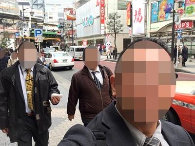 17/12/04岡むら屋新橋店 02