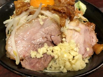 18/04/03ラーメン二郎めじろ台店 10
