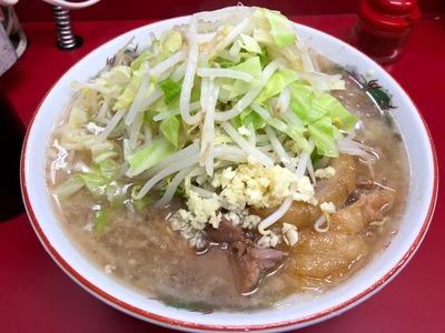 19/12/09ーメン二郎京急川崎店 06
