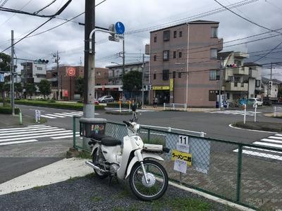 17/08/04ラーメン二郎めじろ台店 01