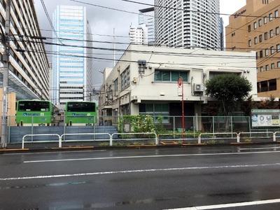16/09/07ラーメン二郎品川店02