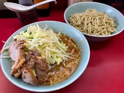 20/01/11ラーメン二郎中山駅前店07