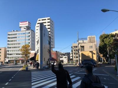 19/01/07 二郎三田本店 ぶたラーメン 02