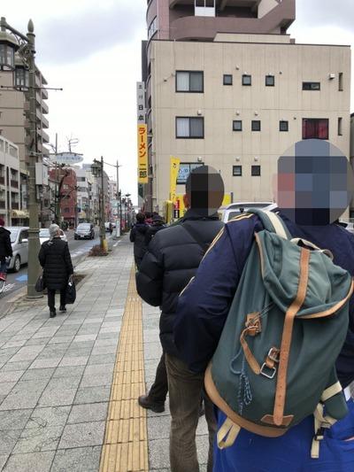 18/02/23ラーメン二郎立川店 07
