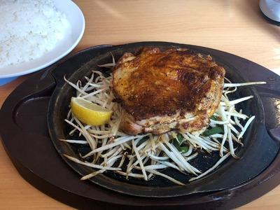 17/01/27ガスト町田相原店 02