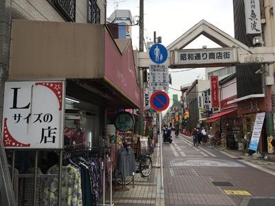 17/09/20ラーメン二郎小岩店 24