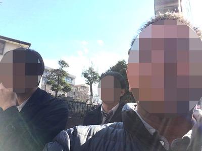 17/01/23ラーメン二郎中山駅前店05