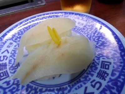 16/05/26無添くら寿司めじろ台店 03