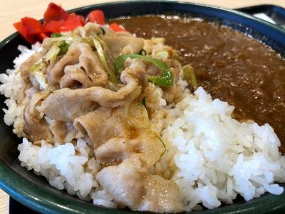 19/05/25伝説のすた丼屋アリオ橋本店 03