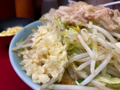 20/02/16ラーメン二郎中山駅前店19