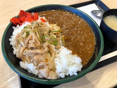 19/05/25伝説のすた丼屋アリオ橋本店 01