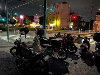 20/09/29ラーメン二郎めじろ台店 01