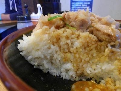 15/11/28伝説のすた丼屋八王子東浅川店 4