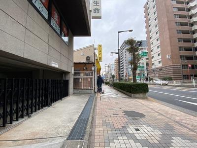 20/01/27ラーメン二郎小岩店 08