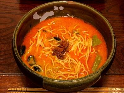 18/09/07日清具多 麻椒担々麺 10