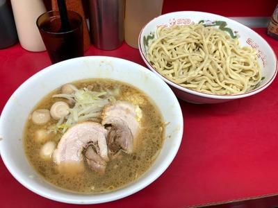 18/08/01ラーメン二郎湘南藤沢店04
