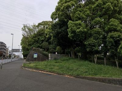 17/04/26横浜敦煌 担々麺 05