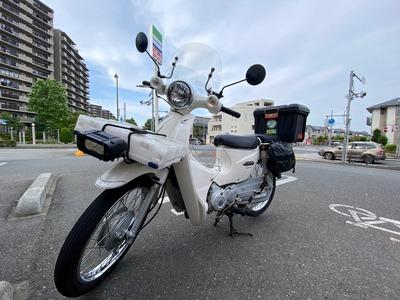 21/06/02ラーメン山岡家相模原店 18