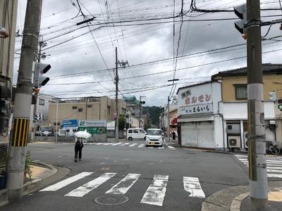 18/08/09ラーメン二郎京都店 03