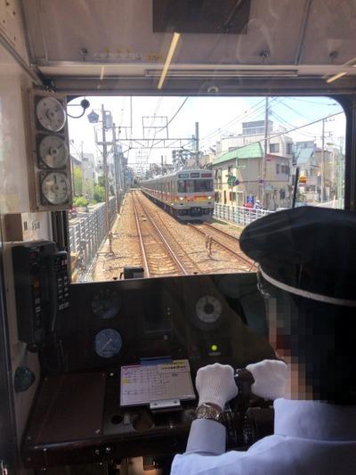 18/05/24ラーメン二郎上野毛店 01
